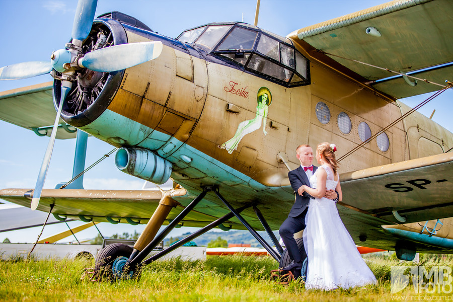 Paulina i Piotr plener 138 Paulina i Piotr | plener ślubny | Jelenia Góra | Kaolin