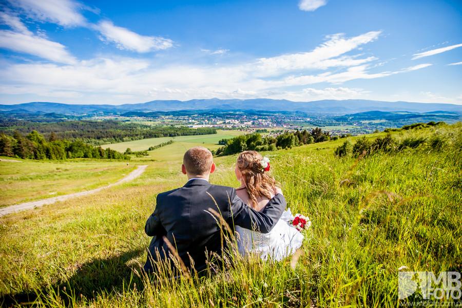 Paulina i Piotr plener 148 Paulina i Piotr | plener ślubny | Jelenia Góra | Kaolin