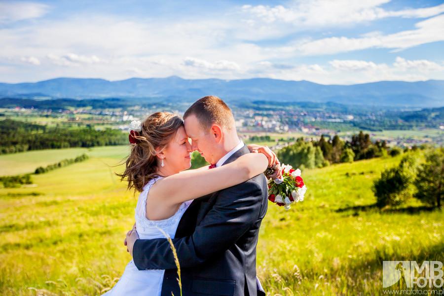 Paulina i Piotr plener 151 Paulina i Piotr | plener ślubny | Jelenia Góra | Kaolin