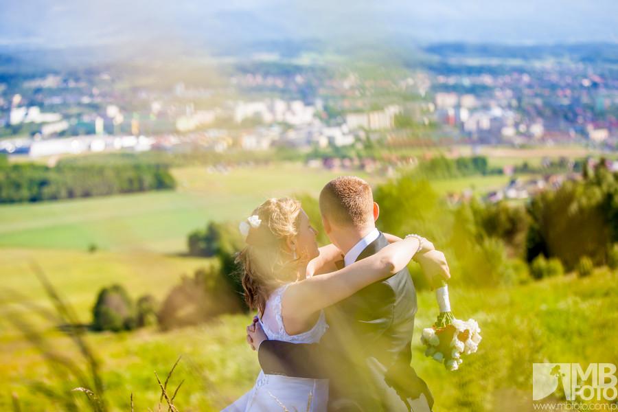 Paulina i Piotr plener 155 Paulina i Piotr | plener ślubny | Jelenia Góra | Kaolin