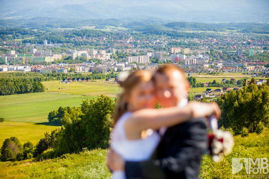 Paulina i Piotr plener 157 Paulina i Piotr | plener ślubny | Jelenia Góra | Kaolin