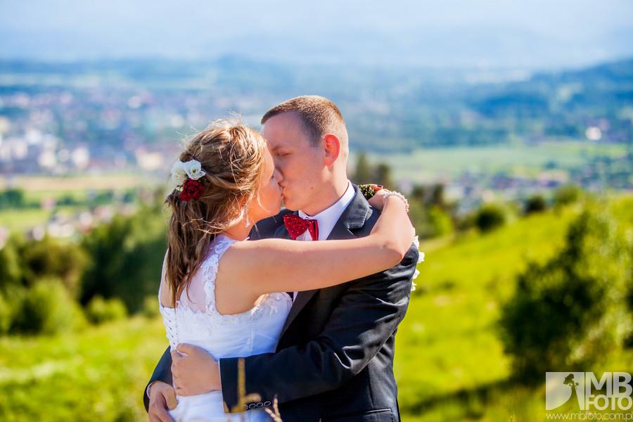 Paulina i Piotr plener 160 Paulina i Piotr | plener ślubny | Jelenia Góra | Kaolin