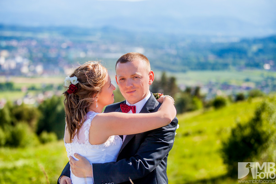 Paulina i Piotr plener 162 Paulina i Piotr | plener ślubny | Jelenia Góra | Kaolin