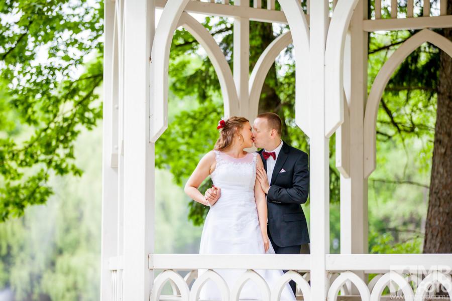 Paulina i Piotr plener 17 Paulina i Piotr | plener ślubny | Jelenia Góra | Kaolin