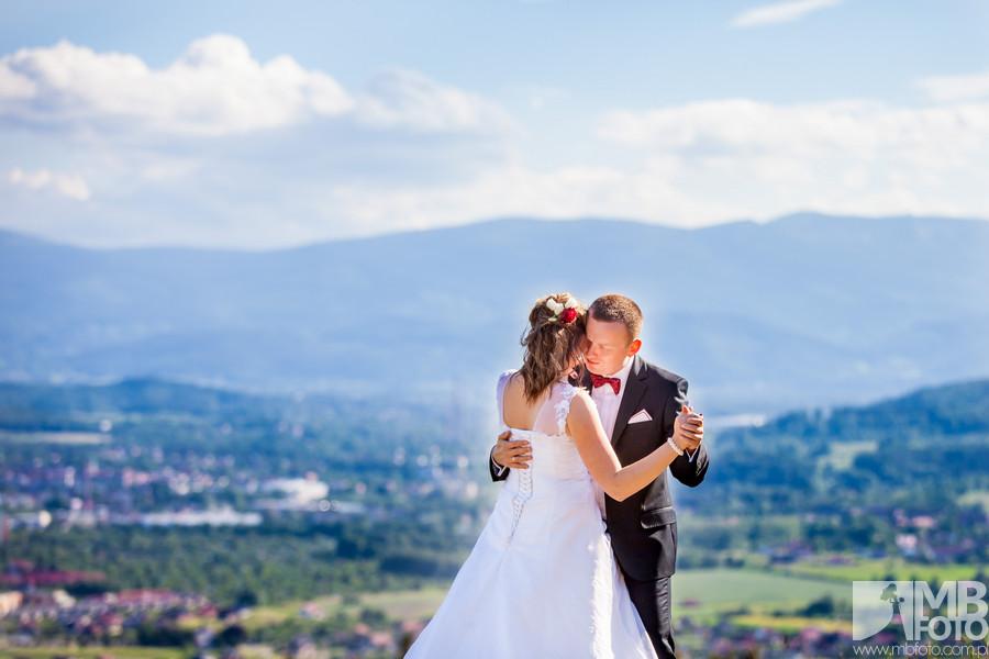 Paulina i Piotr plener 194 Paulina i Piotr | plener ślubny | Jelenia Góra | Kaolin