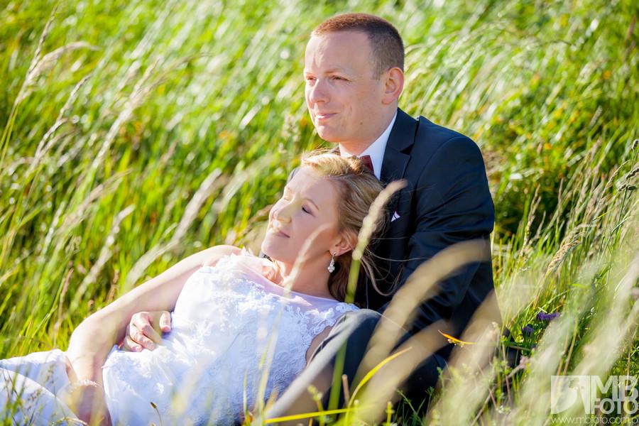 Paulina i Piotr plener 214 Paulina i Piotr | plener ślubny | Jelenia Góra | Kaolin