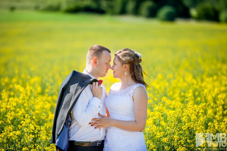 Paulina i Piotr plener 219 Paulina i Piotr | plener ślubny | Jelenia Góra | Kaolin