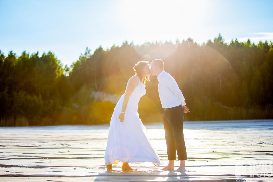 Paulina i Piotr plener 231 Paulina i Piotr | plener ślubny | Jelenia Góra | Kaolin