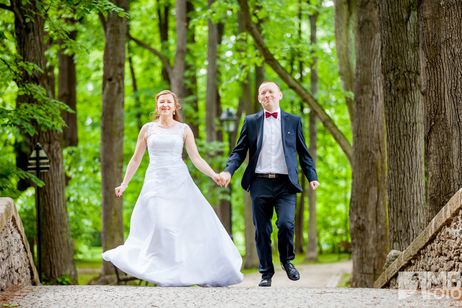 Paulina i Piotr plener 30 Paulina i Piotr | plener ślubny | Jelenia Góra | Kaolin