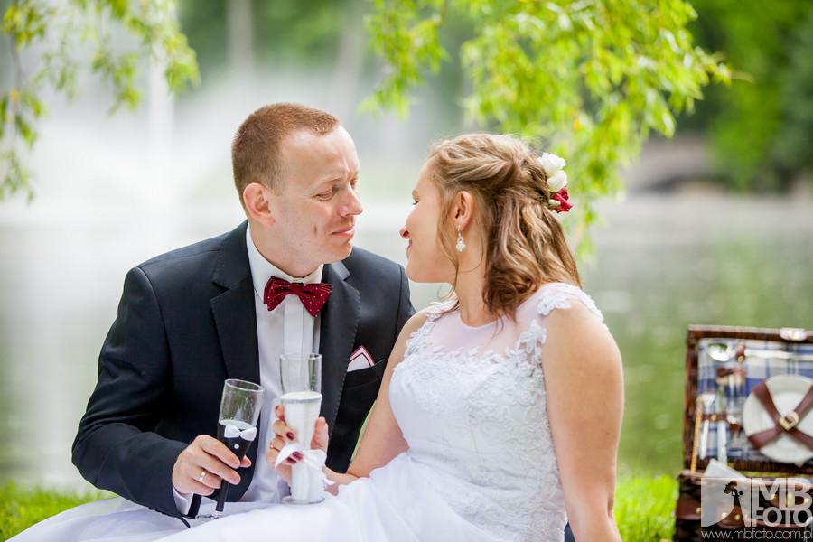 Paulina i Piotr plener 51 Paulina i Piotr | plener ślubny | Jelenia Góra | Kaolin