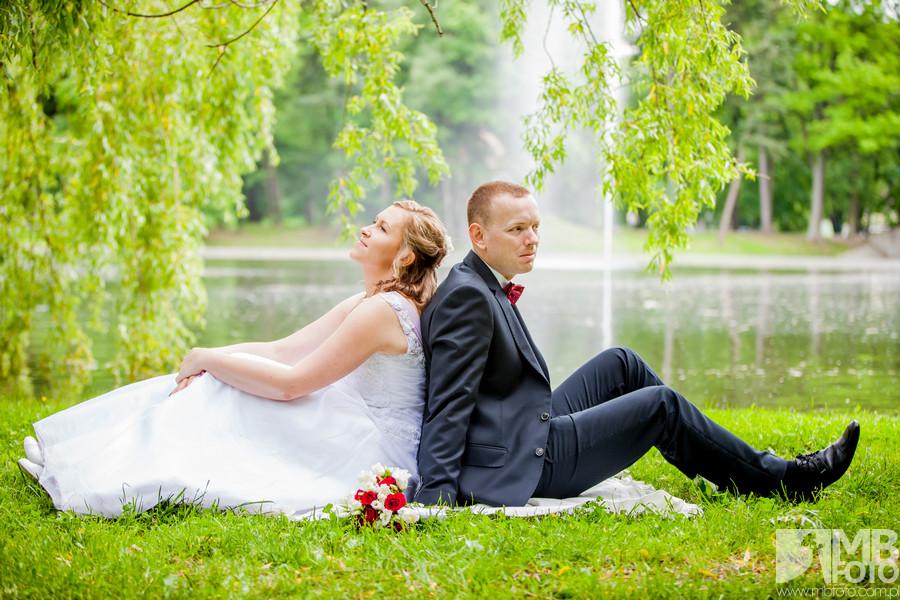 Paulina i Piotr plener 57 Paulina i Piotr | plener ślubny | Jelenia Góra | Kaolin