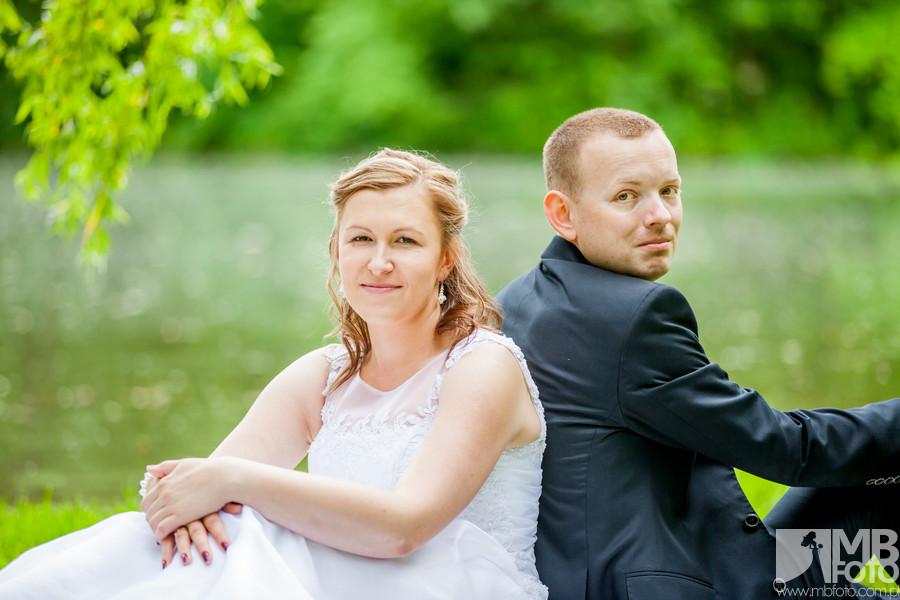 Paulina i Piotr plener 60 Paulina i Piotr | plener ślubny | Jelenia Góra | Kaolin