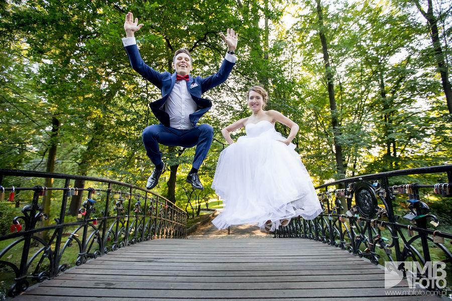 Kasia i Marcin plener 146 Kasia i Marcin   plener ślubny Wrocław