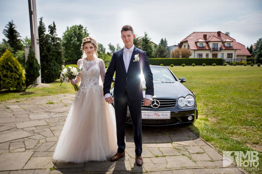 Justyna i Piotr 158 Justyna i Piotr | Bolesławiec | Hotel Garden