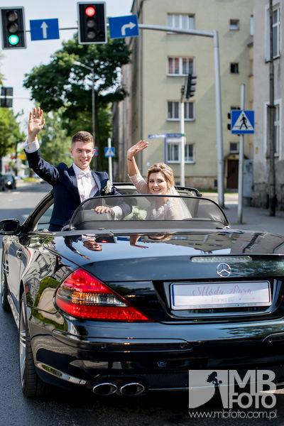 Justyna i Piotr 343 Justyna i Piotr | Bolesławiec | Hotel Garden