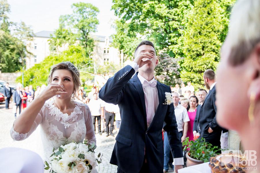 Justyna i Piotr 360 Justyna i Piotr | Bolesławiec | Hotel Garden