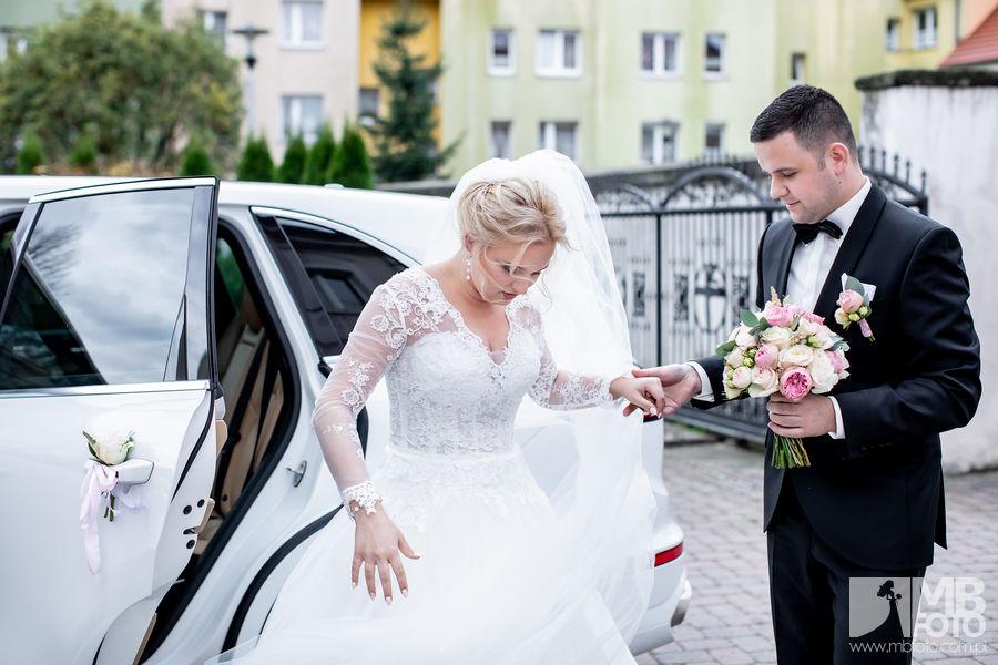 Inez i Rafał 176 Inez i Rafał | Nowogrodziec | Hotel Garden Bolesławiec