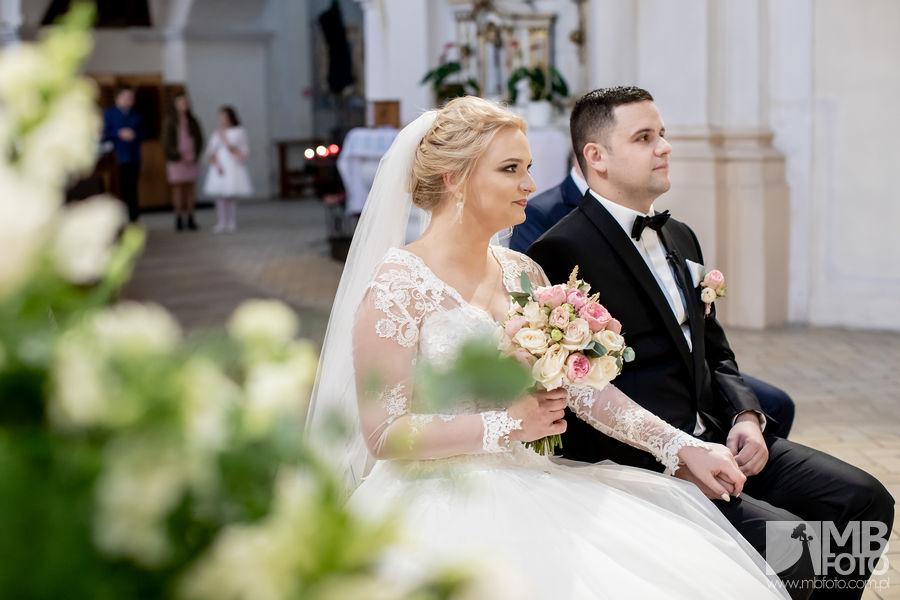 Inez i Rafał 231 Inez i Rafał | Nowogrodziec | Hotel Garden Bolesławiec