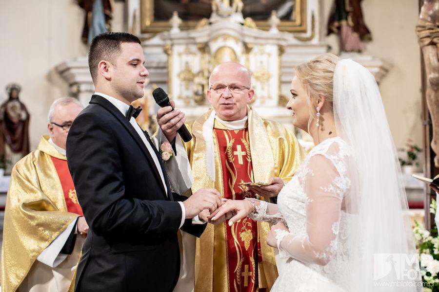 Inez i Rafał 262 Inez i Rafał | Nowogrodziec | Hotel Garden Bolesławiec