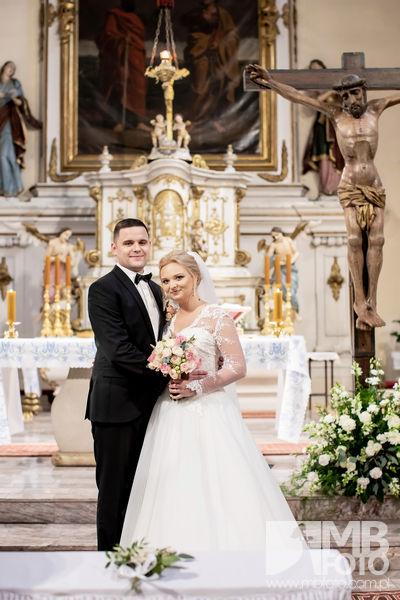 Inez i Rafał 323 Inez i Rafał | Nowogrodziec | Hotel Garden Bolesławiec
