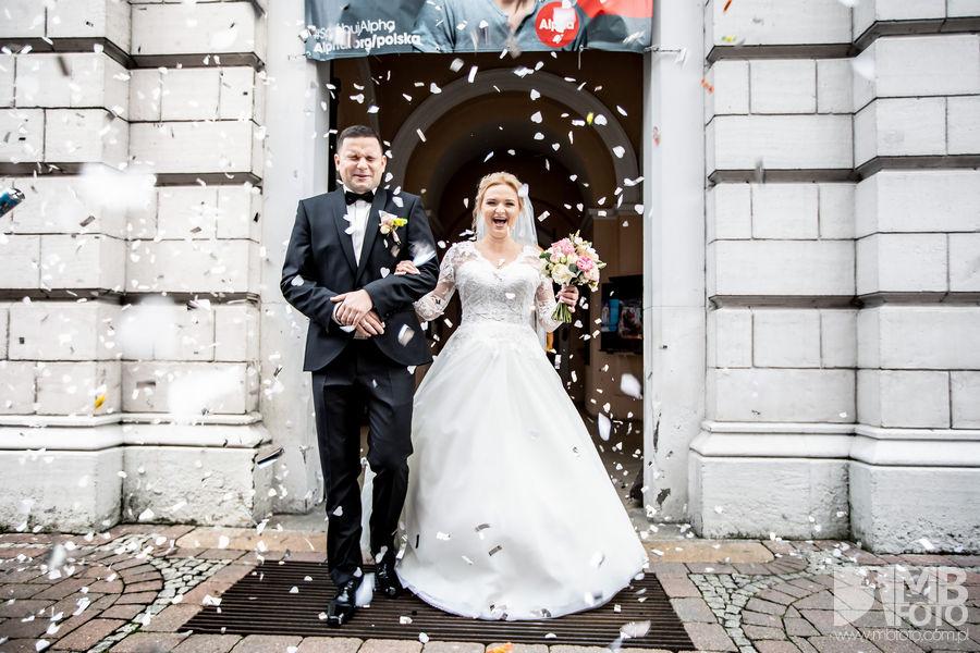 Inez i Rafał 333 Inez i Rafał | Nowogrodziec | Hotel Garden Bolesławiec
