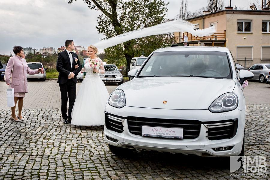 Inez i Rafał 350 Inez i Rafał | Nowogrodziec | Hotel Garden Bolesławiec