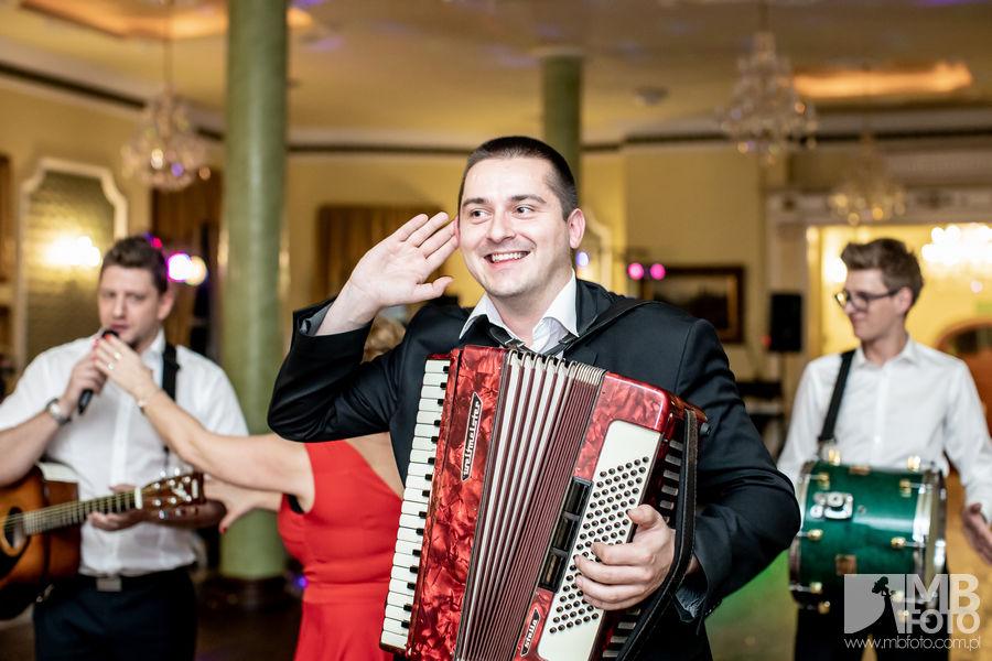 Inez i Rafał 821 Inez i Rafał | Nowogrodziec | Hotel Garden Bolesławiec